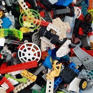 "Lego ""special"" blocks"